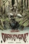 Dark Engine # comic book complete sets Dark Engine # comic books