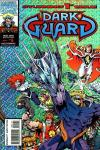 Dark Guard #1 Comic Books - Covers, Scans, Photos  in Dark Guard Comic Books - Covers, Scans, Gallery