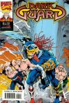 Dark Guard #4 Comic Books - Covers, Scans, Photos  in Dark Guard Comic Books - Covers, Scans, Gallery