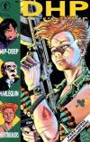 Dark Horse Presents #50 Comic Books - Covers, Scans, Photos  in Dark Horse Presents Comic Books - Covers, Scans, Gallery