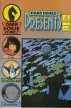 Dark Horse Presents #8 comic books - cover scans photos Dark Horse Presents #8 comic books - covers, picture gallery