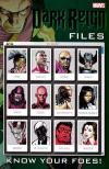 Dark Reign: Files Comic Books. Dark Reign: Files Comics.
