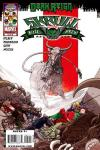 Dark Reign: Skrull Kill Krew #5 comic books for sale