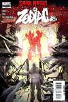 Dark Reign: Zodiac #3 Comic Books - Covers, Scans, Photos  in Dark Reign: Zodiac Comic Books - Covers, Scans, Gallery