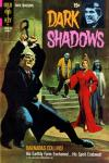 Dark Shadows #10 comic books - cover scans photos Dark Shadows #10 comic books - covers, picture gallery