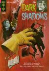 Dark Shadows #12 comic books - cover scans photos Dark Shadows #12 comic books - covers, picture gallery