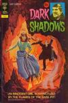 Dark Shadows #13 comic books - cover scans photos Dark Shadows #13 comic books - covers, picture gallery