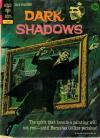 Dark Shadows #14 comic books - cover scans photos Dark Shadows #14 comic books - covers, picture gallery