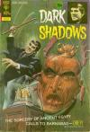 Dark Shadows #16 Comic Books - Covers, Scans, Photos  in Dark Shadows Comic Books - Covers, Scans, Gallery