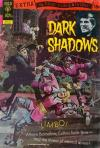 Dark Shadows #17 comic books for sale