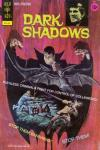 Dark Shadows #18 comic books for sale