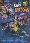Dark Shadows #19 comic books for sale