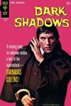 Dark Shadows #2 comic books - cover scans photos Dark Shadows #2 comic books - covers, picture gallery