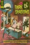 Dark Shadows #20 comic books - cover scans photos Dark Shadows #20 comic books - covers, picture gallery