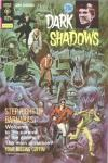 Dark Shadows #21 comic books - cover scans photos Dark Shadows #21 comic books - covers, picture gallery