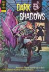 Dark Shadows #22 comic books for sale