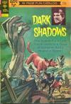 Dark Shadows #23 comic books - cover scans photos Dark Shadows #23 comic books - covers, picture gallery