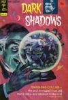 Dark Shadows #25 comic books - cover scans photos Dark Shadows #25 comic books - covers, picture gallery
