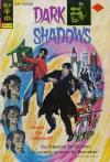 Dark Shadows #27 comic books - cover scans photos Dark Shadows #27 comic books - covers, picture gallery