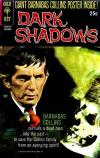 Dark Shadows #3 comic books - cover scans photos Dark Shadows #3 comic books - covers, picture gallery