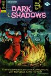 Dark Shadows #30 comic books for sale