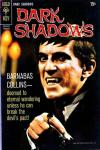 Dark Shadows #4 comic books for sale