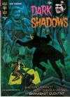 Dark Shadows #9 comic books - cover scans photos Dark Shadows #9 comic books - covers, picture gallery