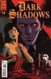 Dark Shadows #13 comic books for sale