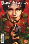 Dark Shadows: Year One Comic Books. Dark Shadows: Year One Comics.