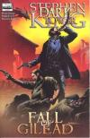 Dark Tower: The Fall of Gilead #4 comic books for sale