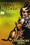 Dark Tower: The Gunslinger Born #5 comic books - cover scans photos Dark Tower: The Gunslinger Born #5 comic books - covers, picture gallery