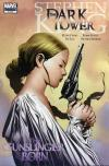 Dark Tower: The Gunslinger Born #6 comic books - cover scans photos Dark Tower: The Gunslinger Born #6 comic books - covers, picture gallery