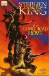Dark Tower: The Long Road Home #2 comic books - cover scans photos Dark Tower: The Long Road Home #2 comic books - covers, picture gallery