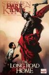 Dark Tower: The Long Road Home #5 comic books - cover scans photos Dark Tower: The Long Road Home #5 comic books - covers, picture gallery