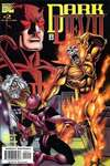 Darkdevil #2 comic books for sale