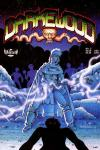 Darkewood #2 comic books for sale