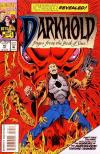 Darkhold: Pages from the Book of Sins #10 comic books - cover scans photos Darkhold: Pages from the Book of Sins #10 comic books - covers, picture gallery