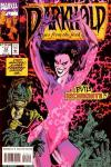 Darkhold: Pages from the Book of Sins #14 comic books - cover scans photos Darkhold: Pages from the Book of Sins #14 comic books - covers, picture gallery