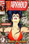 Darkhold: Pages from the Book of Sins #7 comic books for sale