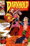 Darkhold: Pages from the Book of Sins #9 comic books for sale