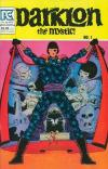 Darklon the Mystic Comic Books. Darklon the Mystic Comics.
