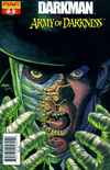 Darkman vs. the Army of Darkness #3 comic books - cover scans photos Darkman vs. the Army of Darkness #3 comic books - covers, picture gallery