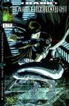 Darkminds #5 comic books - cover scans photos Darkminds #5 comic books - covers, picture gallery