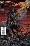 Darkness #22 comic books - cover scans photos Darkness #22 comic books - covers, picture gallery