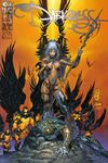 Darkness #3 comic books for sale
