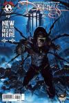 Darkness #7 comic books - cover scans photos Darkness #7 comic books - covers, picture gallery