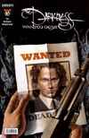 Darkness: Wanted Dead #1 comic books - cover scans photos Darkness: Wanted Dead #1 comic books - covers, picture gallery