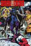Darkstar #2 Comic Books - Covers, Scans, Photos  in Darkstar Comic Books - Covers, Scans, Gallery