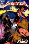 Darkstars #9 comic books for sale