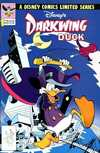 Darkwing Duck comic books